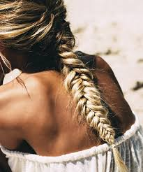 easy hairstyles with box fishtales fishtail braid how to do a fishtail braid our easy step by