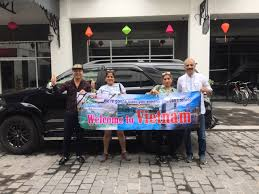 hanoi car rental with driver vietnam discovery travel