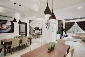 house tours landed properties see home u0026 decor singapore