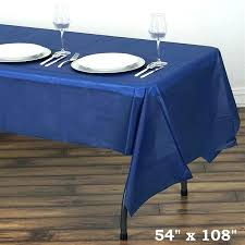 elastic plastic table covers rectangle fitted plastic table cloth elastic fitted plastic table covers