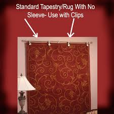 Hanging Rugs On A Wall What Is A Rug Tapestry Wall Hanger Find Out And Save