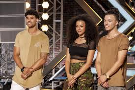 who are the cutkelvins x factor 2017 stars who survived the six