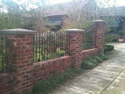 download front fence garden design
