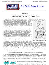 the boiler book on line chapter 1 introduction to boilers