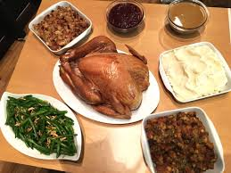 thanksgiving at abc news archive at abcnews