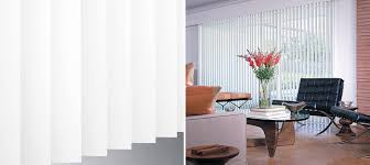 creative window coverings vertical solutions