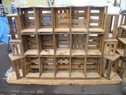 holzregal küche flaschenregal holz 1200x700x240 mm 8 lagen bei hornbach kaufen
