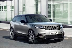 land rover cost 2017 2018 range rover velar to arrive with 70k base price