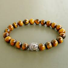 tiger eye jewelry its properties sn0249 buddha wrap bracelet meditation bracelet s tiger eye