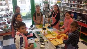 cours de cuisine pour enfants cours de cuisine pour enfant diet espace