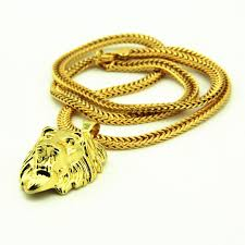 necklace gold men images Wholesale hip hop gold necklace men women jewelry figaro chain jpg