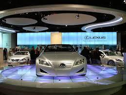 used lexus dealer toronto file toronto autoshow 2007 lexus jpg wikimedia commons