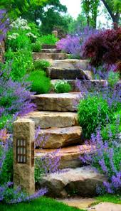 backyard slope landscaping ideas 170 best hillside gardens images on pinterest backyard ideas