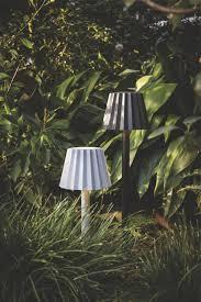 garden bollard light contemporary metal led butler p