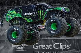 shop monster jam truck