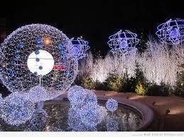 outstanding light balls stunning decoration