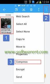 how to open zip files on android how to zip and unzip files on android phones