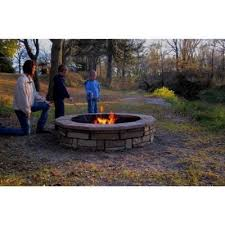 How To Make A Campfire In Your Backyard 5 Fire Pit Safety Tips From A Former Wildland Firefighter Nature