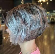 short hairstyles for gray hair women over 50 square face 16 gray short hairstyles and haircuts for women 2017