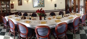 Private Dining Rooms Dc Ristorante La Perla Private Dining And Corporate Events In Dc