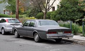 i learned contentment from driving a chevy caprice money saving mom