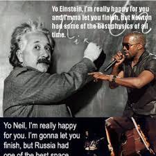 Kanye West Meme Generator - imma let you finish by shadowgun meme center