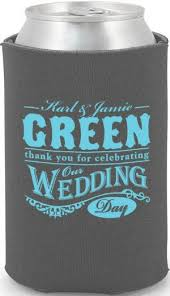 shower koozie wedding shower koozie sayings