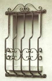 wrought iron window grills wholesale the iron works of newark