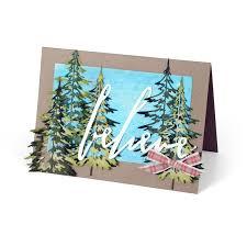 sizzix thinlits dies birch tree and woodland by tim holtz new