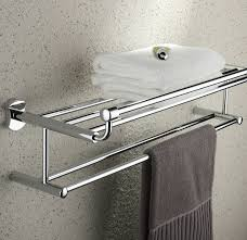 Bathroom Towel Bars Type Home Furniture And Decor - Towels bars for bathroom