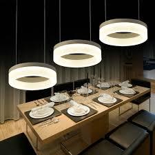 le suspendue cuisine 3 lumière pendentif éclairage moderne suspendus luminaire cuisine