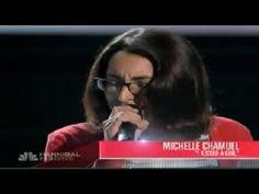 The Voice Season 4 Blind Auditions Somebody Loved Weepies Cover By Michelle Chamuel Youtube