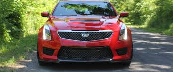 wiki cadillac ats 2018 cadillac ats v info pictures specs wiki gm authority