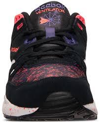 merrell moab ventilator womens reebok women u0027s ventilator cg casual sneakers from finish line in