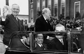 Who Coined The Phrase The Iron Curtain The Sinews Of Peace U0027iron Curtain Speech U0027 The International