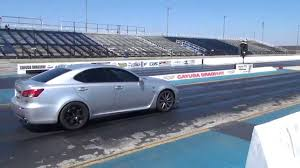 youtube lexus drag 1st run lexus isf et 12 49 113 1 2nd run rs4 u0027s 3rd isf winter