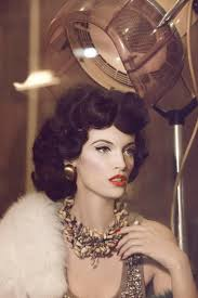 111 best old style beauty salons images on pinterest vintage
