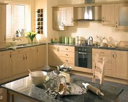 Cinnamon Shaker Kitchen Cabinets by Birch Kitchen Cabinets Full Overlay Thediapercake Home Trend