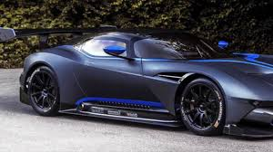 aston martin vulcan price aston martin vulcan for sale 24 produced youtube