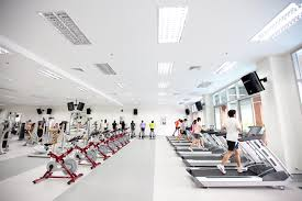 Map Sports Facility Sports Facilities Chulalongkorn University