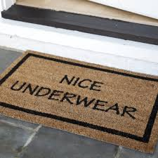 Doormat Leave 7 Door Welcome Mats To Keep Your Visitors Laughing Awesome Stuff