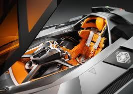 ferruccio lamborghini 2013 concept car lamborghini egoista concept car mr goodlife