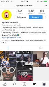 hip hop basement hhbasementtv twitter