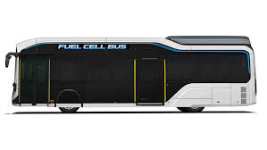 concept bus toyota bus concept u201csora u201d ready for production bigwheels my