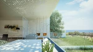 private residence u2013 caesarea bonsai 3d design studio סטודיו בונסאי