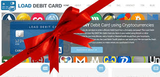 bank prepaid cards load credit card with bitcoin and altcoins