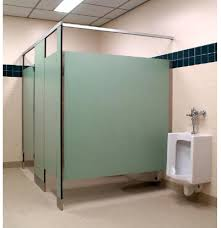 Stainless Steel Bathroom Partitions by 5 Answers The Most Durable Material For Toilet Cubicles Or Toilet