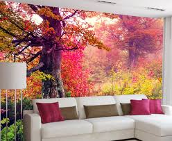 Self Stick Wallpaper by Wall Mural Window Mural Self Adhesive Vinyl Peel And Stick