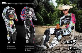 volcom motocross gear thor 2014 motocross range arriving september in allmoto