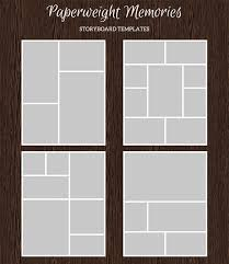 storyboard template 77 free word pdf ppt psd format free